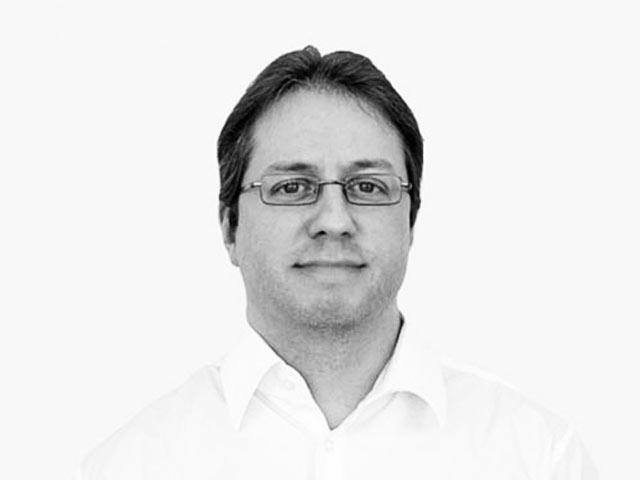 Dr.-Ing. Stefan Eilers