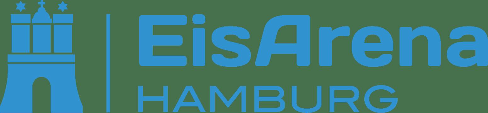 Eisarena Hamburg Logo