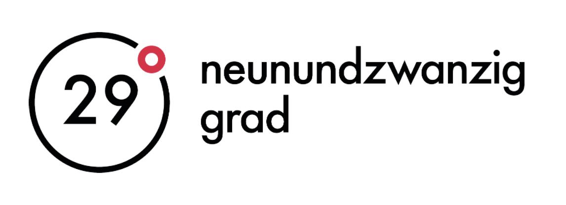Sponsor Logo Neunundzwanziggrad