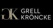 Sponsor Logo Grell & Krönke
