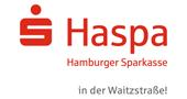 Sponsor Logo Hamburger Sparkasse
