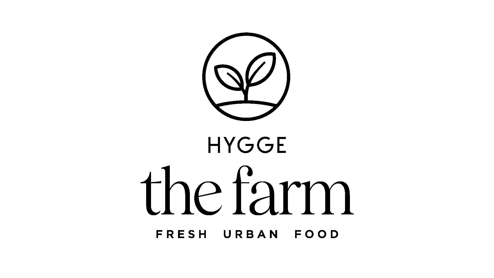 Sponsor Logo Hygge the farm