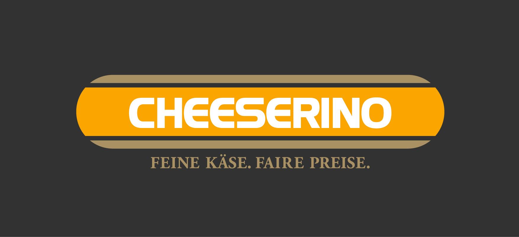 Sponsor Logo Cheeserino